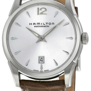 Hamilton American Classic Jazzmaster H38515555 Kello