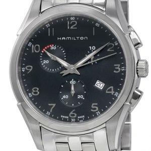 Hamilton American Classic Jazzmaster H38612133 Kello