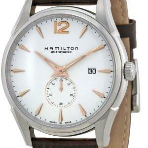 Hamilton American Classic Jazzmaster H38655515 Kello