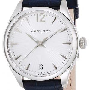 Hamilton American Classic Jazzmaster H42211655 Kello