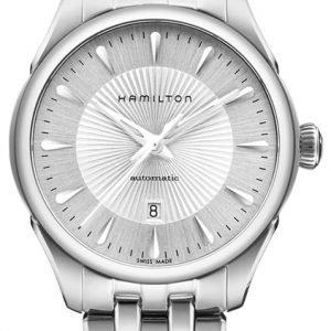 Hamilton American Classic Jazzmaster H42215151 Kello