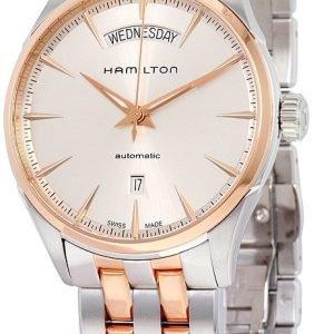 Hamilton American Classic Jazzmaster H42525251 Kello