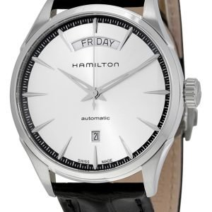 Hamilton American Classic Jazzmaster H42565751 Kello