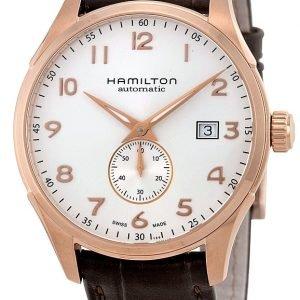 Hamilton American Classic Jazzmaster H42575513 Kello