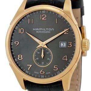 Hamilton American Classic Jazzmaster H42575783 Kello