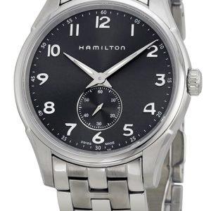Hamilton American Classic Jazzmaster Thinline Petite Second H38411183 Kello