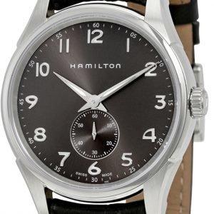 Hamilton American Classic Jazzmaster Thinline Petite Second H38411783 Kello