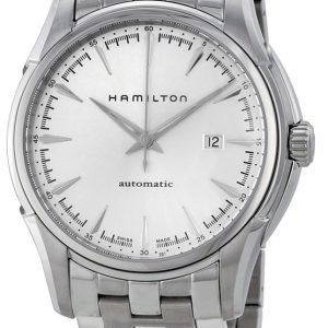 Hamilton American Classic Jazzmaster Viewmatic 44mm H32715151 Kello