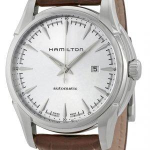Hamilton American Classic Jazzmaster Viewmatic 44mm H32715551 Kello