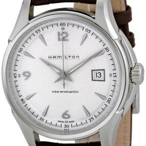 Hamilton American Classic Jazzmaster Viewmatic H32515555 Kello