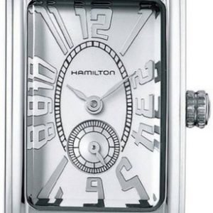 Hamilton American Classic Timeless H11211553 Kello