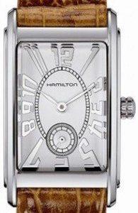 Hamilton American Classic Timeless H11411553 Kello