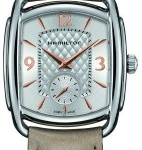 Hamilton American Classic Timeless H12451855 Kello