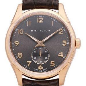 Hamilton American Classic Timeless H38441583 Kello