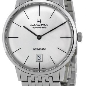 Hamilton American Classic Timeless H38455151 Kello