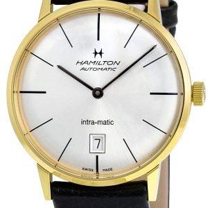 Hamilton American Classic Timeless H38475751 Kello