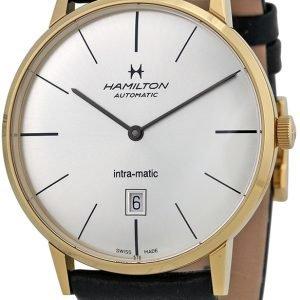 Hamilton American Classic Timeless H38735751 Kello