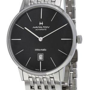 Hamilton American Classic Timeless H38755131 Kello
