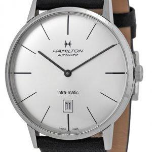 Hamilton American Classic Timeless H38755751 Kello