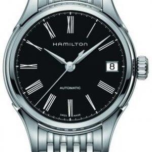 Hamilton American Classic Timeless H39415134 Kello