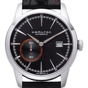 Hamilton American Classic Timeless H40515731 Kello
