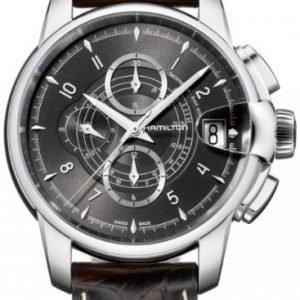 Hamilton American Classic Timeless H40616535 Kello