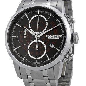 Hamilton American Classic Timeless H40656131 Kello