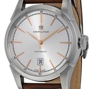 Hamilton American Classic Timeless H42415551 Kello