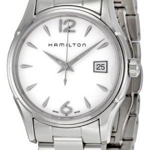 Hamilton H32351115 Kello Valkoinen / Teräs