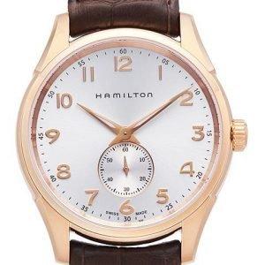 Hamilton H38441553 Kello Harmaa / Teräs