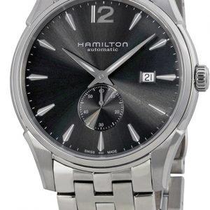 Hamilton H38655185 Kello Hopea / Teräs