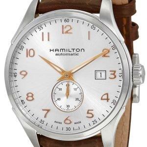 Hamilton H42515555 Kello Hopea / Nahka