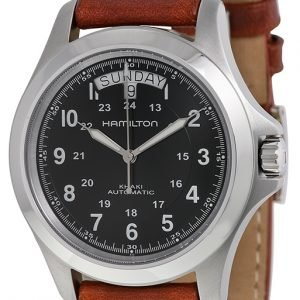Hamilton Khaki Field King Automatic H64455533 Kello