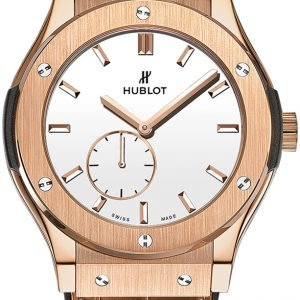 Hublot Classic Fusion 515.Ox.2210.Lr Kello Hopea / Nahka