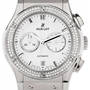 Hublot Classic Fusion 541.Ne.2010.Lr.1104 Kello