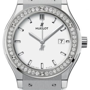Hublot Classic Fusion 581.Ne.2010.Lr.1204 Kello