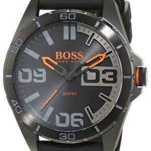 Hugo Boss Berlin 1513452 Kello Musta / Kumi