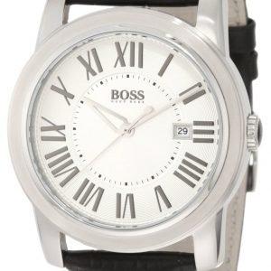 Hugo Boss Classic 1512713 Kello Hopea / Nahka
