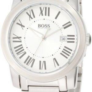 Hugo Boss Classic 1512717 Kello Hopea / Teräs