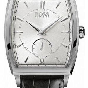 Hugo Boss Classic 1512844 Kello Hopea / Nahka