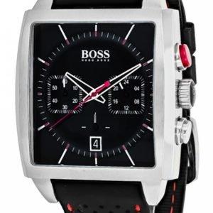 Hugo Boss Classic 1513356 Kello Musta / Kumi