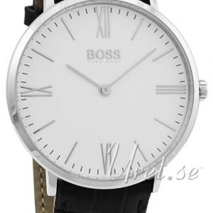 Hugo Boss Jackson 1513370 Kello Valkoinen / Nahka