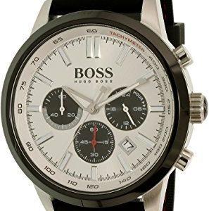 Hugo Boss Racing 1513185 Kello Hopea / Kumi