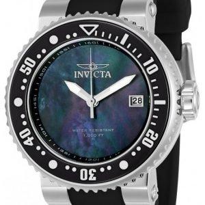 Invicta Pro Diver 22671 Kello Musta / Kumi