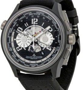 Jaeger Lecoultre Amvox Amvox5 World Chronograph 193j471 Kello