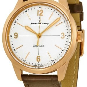 Jaeger Lecoultre Geophysic® 1958 Pink Gold 8002520 Kello