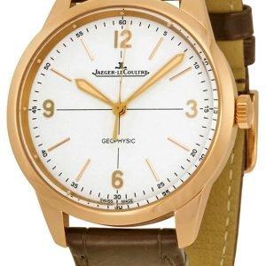 Jaeger Lecoultre Geophysic® 1958 Pink Gold 8002520 Kello