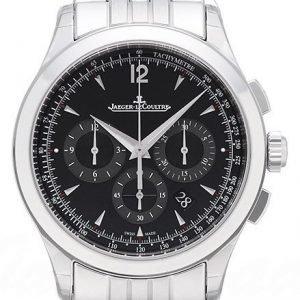Jaeger Lecoultre Master Chronograph 1538171 Kello