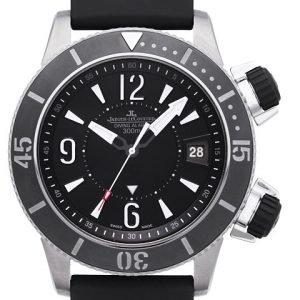 Jaeger Lecoultre Master Compressor Diving Alarm Navy Seals 183t670 Kello