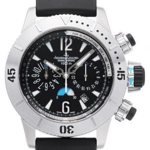 Jaeger Lecoultre Master Compressor Diving Diving Chronograph 186t670 Kello